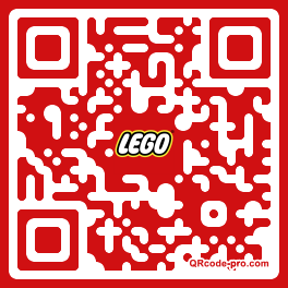 QR code with logo Z6F0