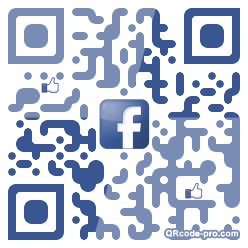 QR code with logo Z6n0