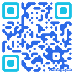 QR code with logo Z7g0