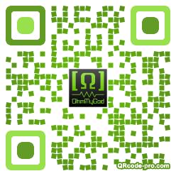 QR Code Design ZBL0