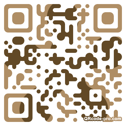 QR code with logo ZDy0