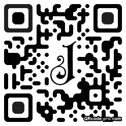 QR Code Design ZF00