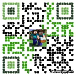 QR Code Design ZI70