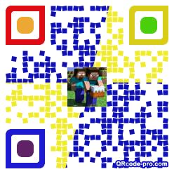 QR Code Design ZIh0