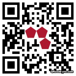 QR Code Design ZNK0