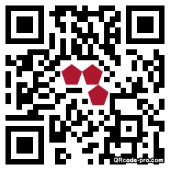 QR Code Design ZXg0