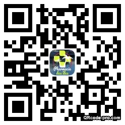 QR Code Design Za60