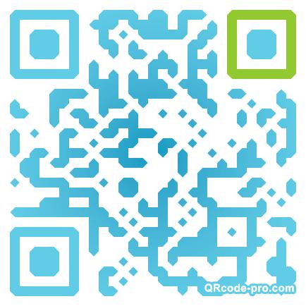 QR Code Design Zf60