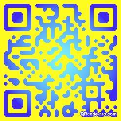 QR Code Design Zt40