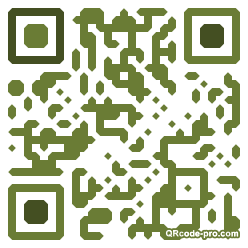 QR code with logo Zy60
