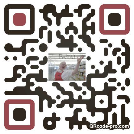 QR Code Design Zyh0