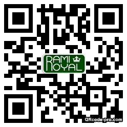 QR Code Design a7v0