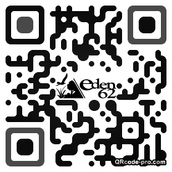 QR Code Design aYa0