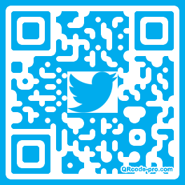 QR code with logo atk0