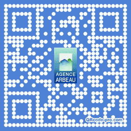 QR Code Design b7n0