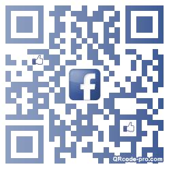 QR Code Design bLN0