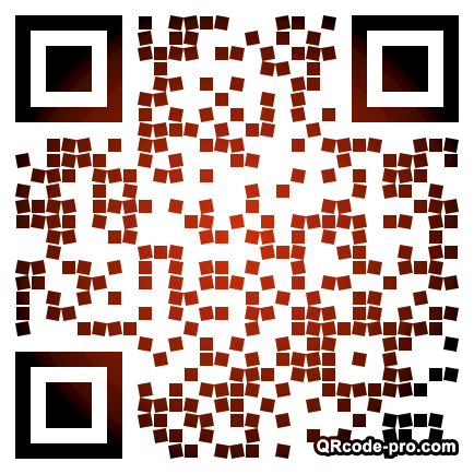 QR code with logo bsO0