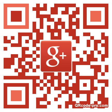 QR code with logo cfU0