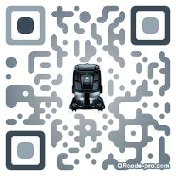 QR Code Design dM80
