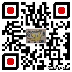 Diseño del Código QR dgE0