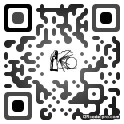 QR Code Design duG0