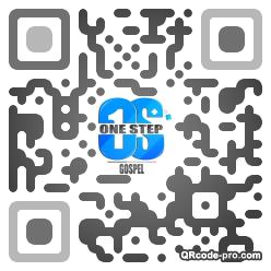 QR Code Design e760