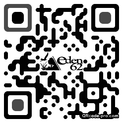 QR Code Design fHO0