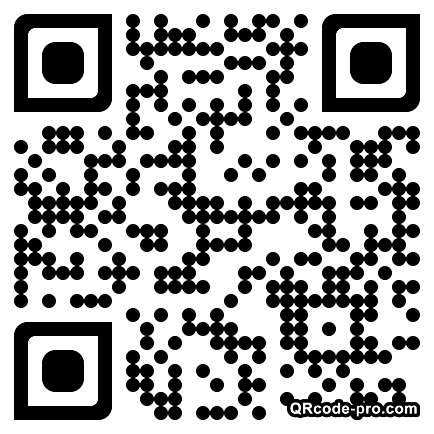 QR code with logo fRM0