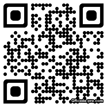 QR code with logo fRQ0