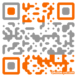 QR Code Design feG0