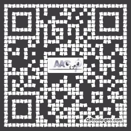 QR Code Design fjB0