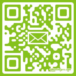 QR Code Design g890