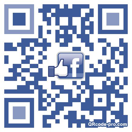 QR code with logo gBh0