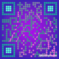 Diseño del Código QR gGq0
