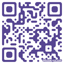 QR code with logo gZD0
