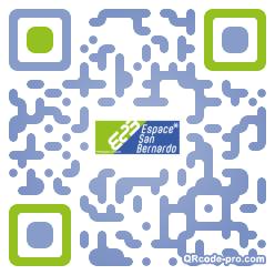 QR Code Design gcP0