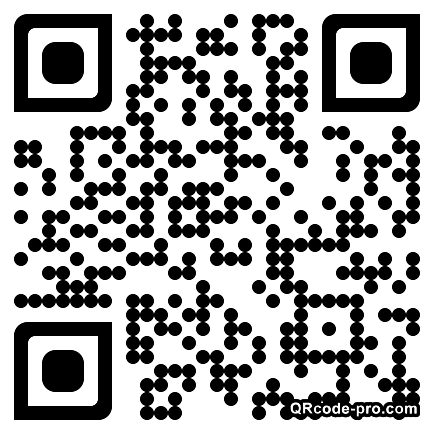QR code with logo gz60