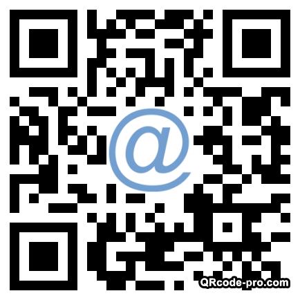 QR Code Design h6K0