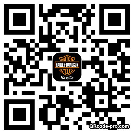 Diseño del Código QR hbP0