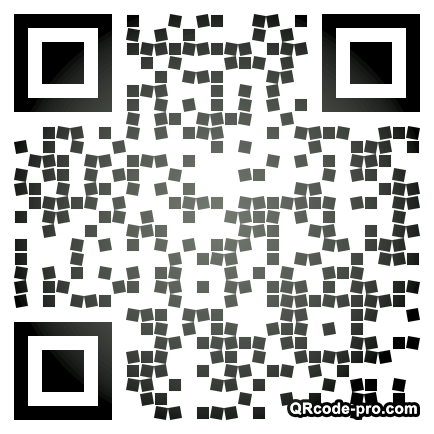 QR Code Design hqA0