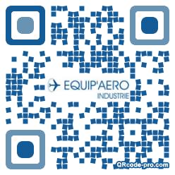 QR Code Design ht70