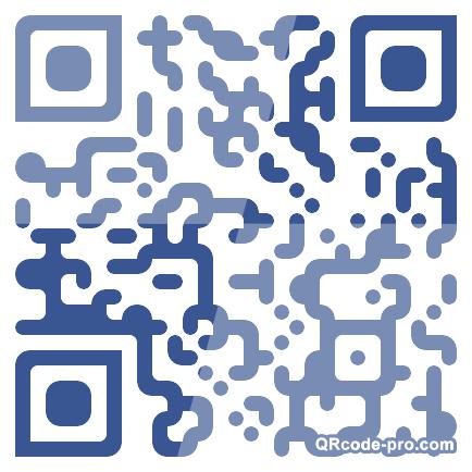 QR Code Design iTl0