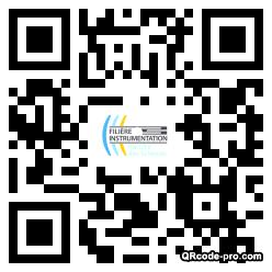 Diseño del Código QR iWb0