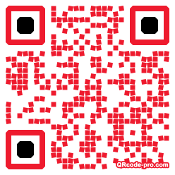 QR Code Design ihM0