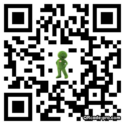 QR Code Design jH50