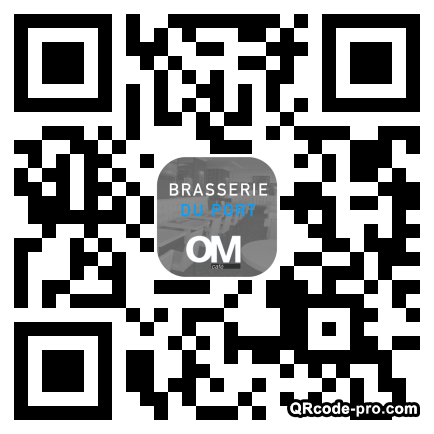 QR Code Design jJ90