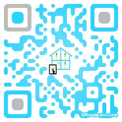 QR Code Design jyB0