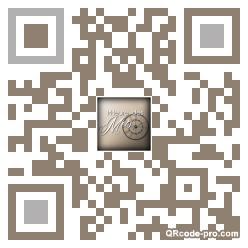 QR Code Design k2V0