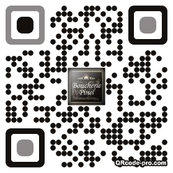 QR Code Design k6c0