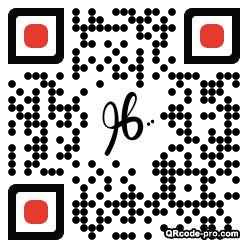 QR Code Design kix0